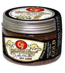 Cà phê hòa tan sấy lạnh Con Chồn Vàng C7 - Huca Food CoLtd