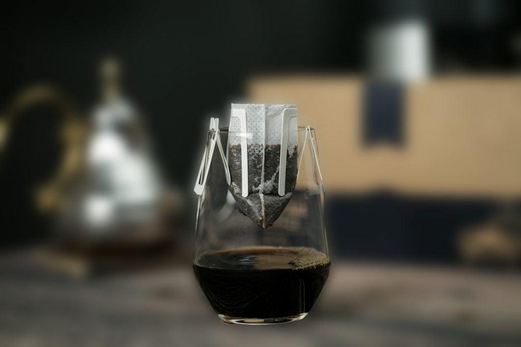 Cà phê túi lọc là gì - hướng dẫn sử dụng cafe túi lọc - phin giấy HD