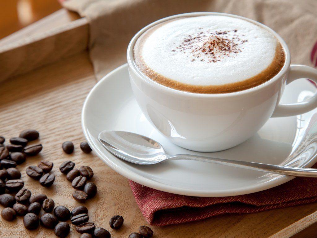 Các định nghĩa - thuật ngữ trong quán cafe Cappuccino