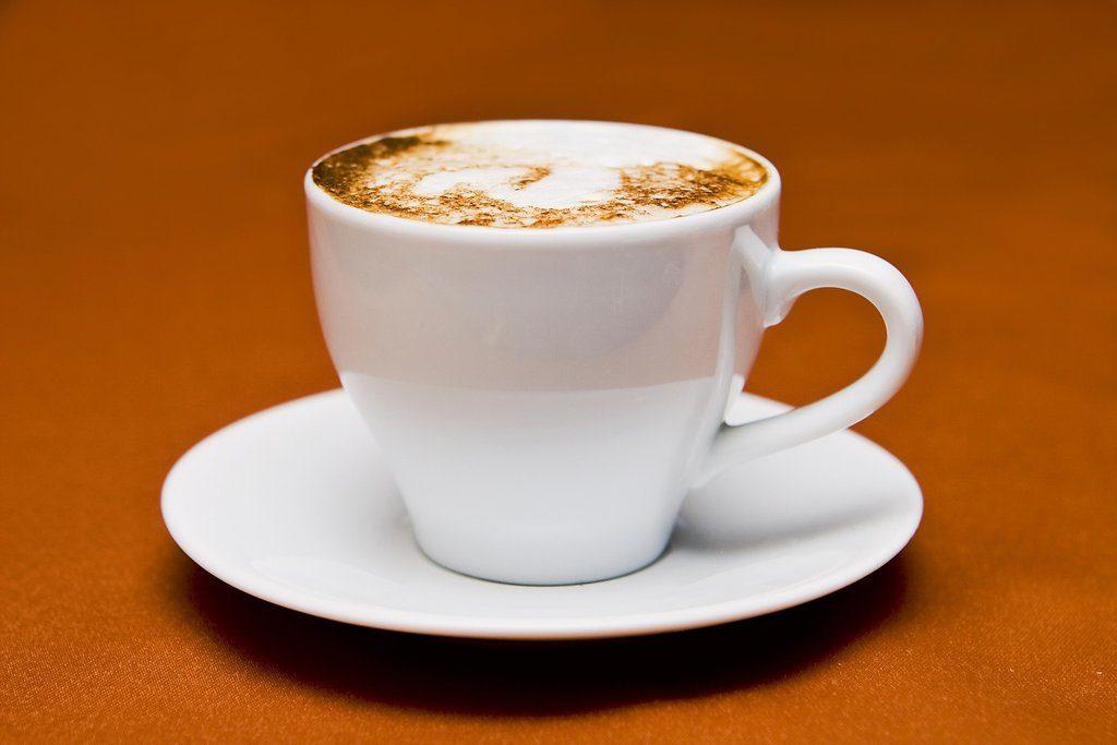 Cappuccino là gì Nguồn gốc của cà phê Cappuccino - cách pha ché