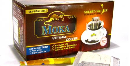 Cà phê túi lọc là gì? Cách pha chế nó ra sao?