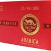Cà Phê Chồn Arabica - Hộp Cao Cấp 100gr