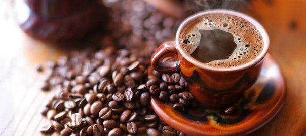 Cách phân biệt cà phê nguyên chất và cà phê độn - Huca Food CoLtd