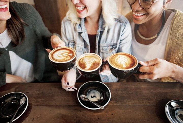 Tác động của cà phê đến cơ thể như thế nào trong vòng 6 giờ?.