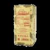 Cà phê rang xay Con Chồn Vàng hazelnut hộp kraft kính 250g