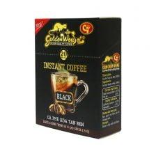 Cà Phê Hòa Tan Đen Con Chồn Vàng C7 (20gói x 2.5g) 1. Cà phê hòa tan - Instant coffee 2