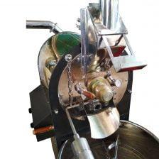 Máy rang cà phê 10kg/mẻ hot air – Huca Food Máy rang cà phê - Coffee Roaster 2
