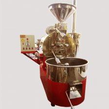 Máy rang cà phê 10kg/mẻ hot air – Huca Food Máy rang cà phê - Coffee Roaster