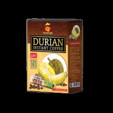 Cà phê sầu riêng - Cà phê hòa tan sầu riêng – Durian Instant Coffee - Cà phê hương sầu riêng