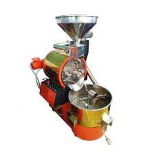 Máy rang cà phê 5kg 6kg/mẻ hot air bền đẹp giá tốt Máy rang cà phê - Coffee Roaster 2