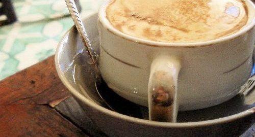 3 cách làm cà phê trứng ngon tuyệt vời cho ngày đông tại nhà