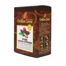 Bột Cacao Nguyên Chất 100% Hộp 300gr