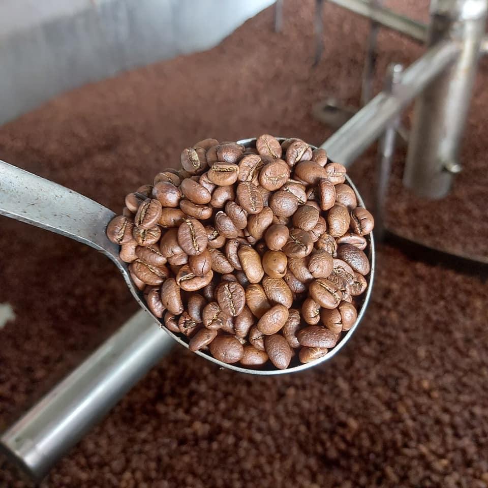 Mua cà phê hạt Nha Trang - Mua Cà Phê Hạt Rang Mộc Mix Sỉ Lẻ Tại Nha Trang