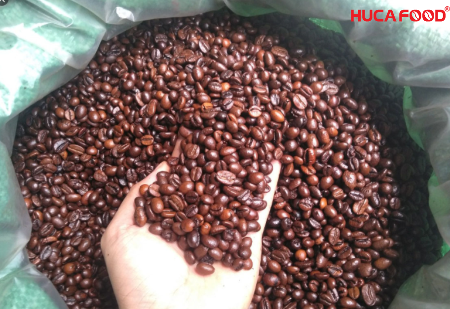 Cà Phê Hạt Nha Trang - Nhà Cung Cấp Cafe Rang Xay Số 1
