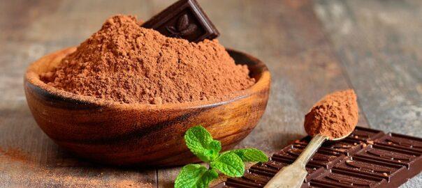 Mua bột ca cao nguyen chất ở đâu, cacao các công dụng gì, lợi và hại của việc dùng ca cao